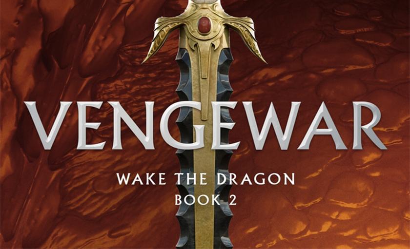 Excerpt: Vengewar by Kevin J. Anderson
