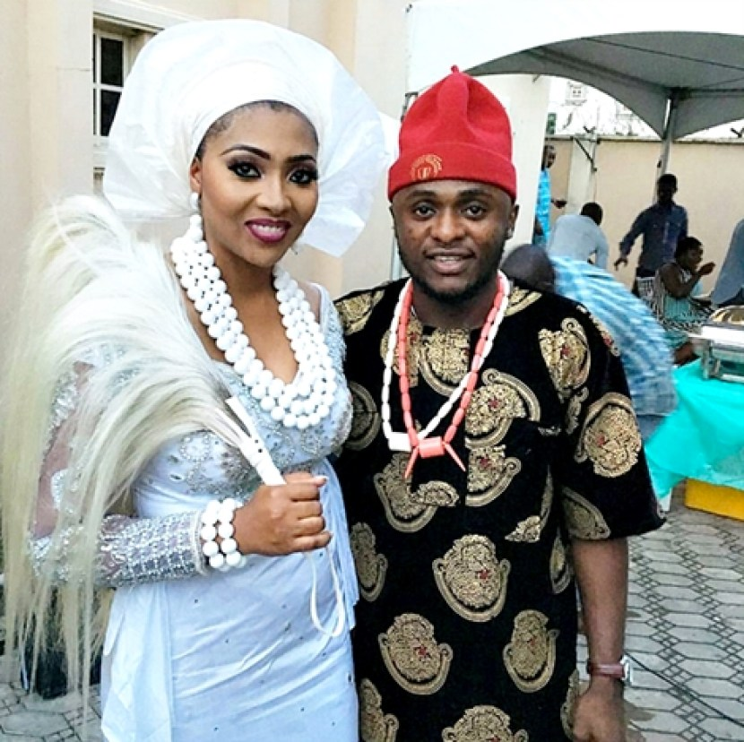 EXPOSED!!! UBI FRANKLIN AND LILIAN ESORO'S ONE YEAR MARRIAGE HAS CRASHED – WHAT HAPPENED WILL SHOCK YOU