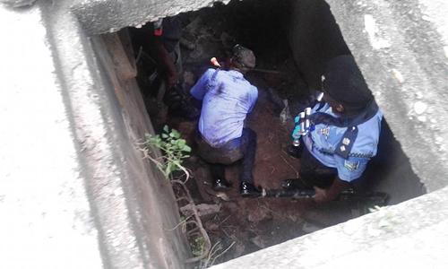 Image result for ile zik kidnappers den