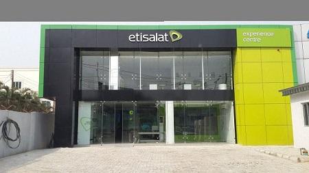 Etisalat Nigeria Changes Name