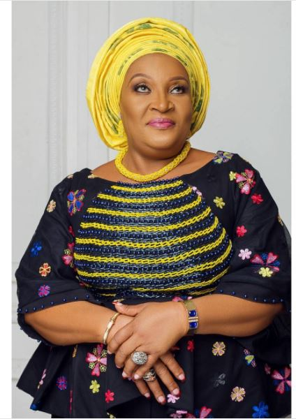 Ngo4 - Nollywood Actress, Ngozi Nwosu Stuns In New Photos After Surviving Kidney Disease