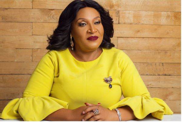 ngo2 - Nollywood Actress, Ngozi Nwosu Stuns In New Photos After Surviving Kidney Disease