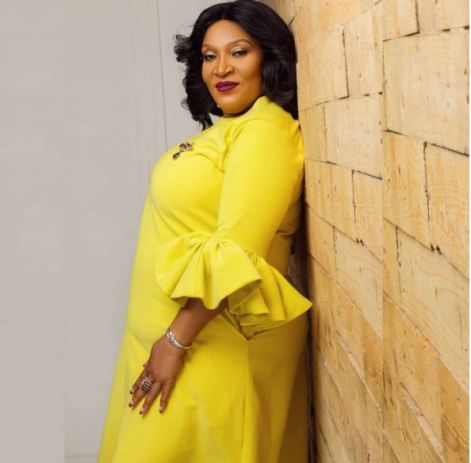ngo6 - Nollywood Actress, Ngozi Nwosu Stuns In New Photos After Surviving Kidney Disease