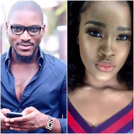 #BBNaija: Nigerians React After Cee-C Abused Tobi For Over 1 Hour