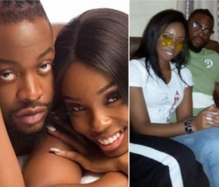 #BBNaija: I Can't Share Teddy A With Another Woman – BamBam (Video)