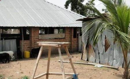 Fulani Herdsmen Killed Worshippers In Catholic Churfh At Benue