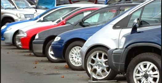 Important Places To Check Before Buying A Used  car