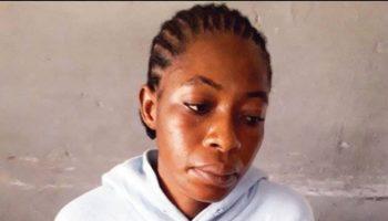 Jacinta Igboke