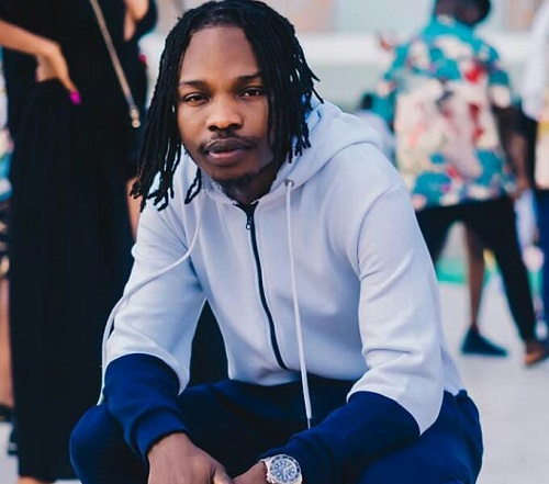 Image result for naira marley car theft