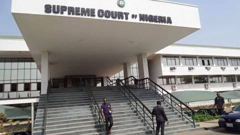 BREAKING News: Supreme Court Dashes Hope Of APC Governorship Candidates In Rivers, Dismisses Appeal 1