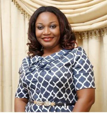 Gov. Bello's Chief Press Secretary, Petra Oyegbule Reportedly Resigns 1
