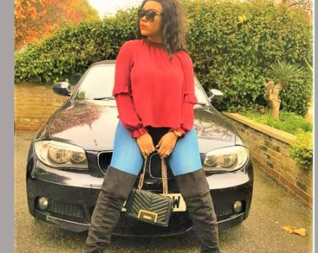 Actress, Daniella Okeke's Car Collection Will Leave You In Shock (Photos) 3