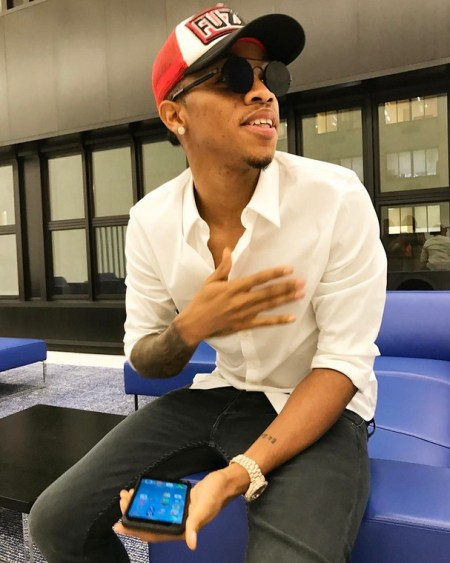 Check Out The 10 Most Followed Nigerian Celebrities On Instagram