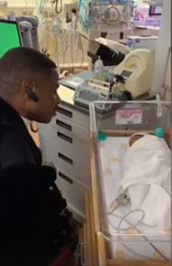 I Am Proudly The First Nigerian Artist To Have Triplets After 25 Years Of Marriage – Yinka Ayefele Shares Testimony (Video)