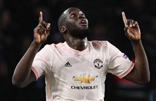 Manchester United Identify Lukaku's Replacement