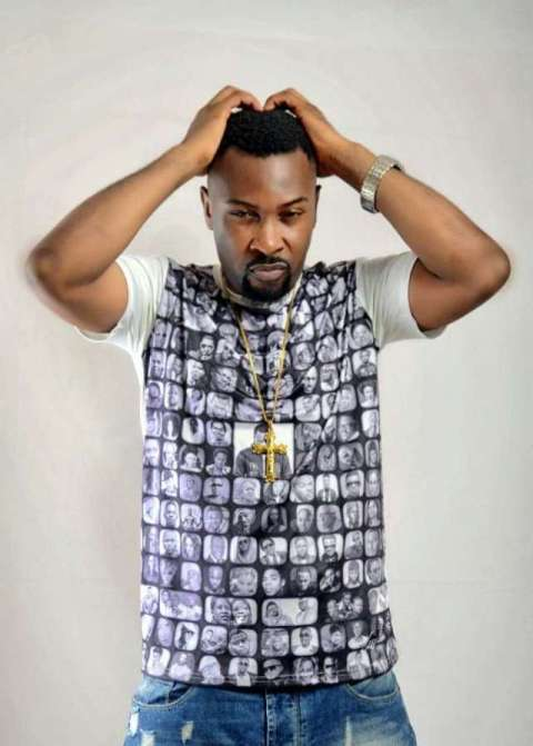 Ruggedman Dragged Online Over Claims That He Slept With His Friend's Wife 1