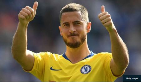I Have Made My Decision - Hazard Drops Biggest Hint Yet Over Real Madrid Move 2