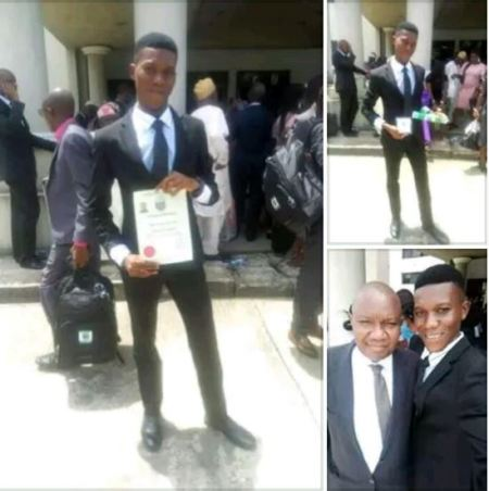 My ICAN Success Story - Man Shares Stunning Testimony 2