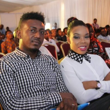 Nine Nigerian Celebrities Married To Spouses With Big Age Differences (Photos) 34