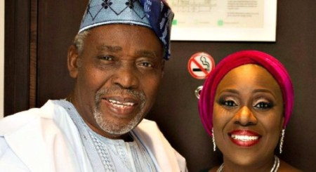 Nine Nigerian Celebrities Married To Spouses With Big Age Differences (Photos) 35