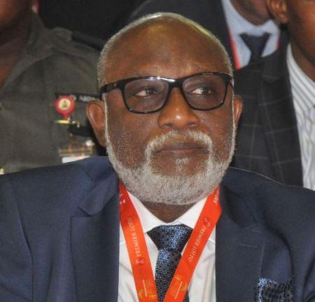 Governor Oluwarotimi Akeredolu