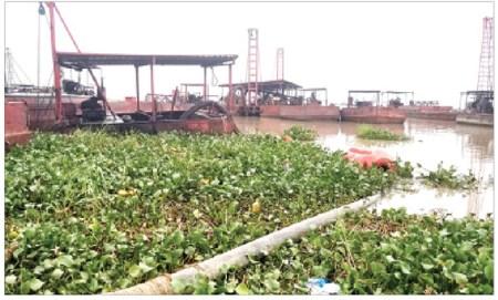 Man drowns in Lagos