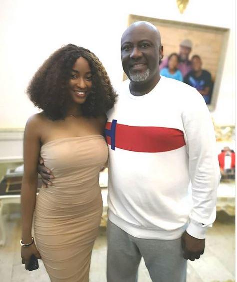 Sen. Dino Melaye hosts evicted Big Brother Naija housemates at his Abuja residence (Photos) 3