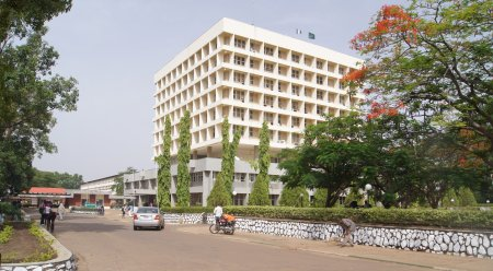 ABU lecturers sacked