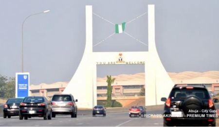 Abuja Morning Joggers