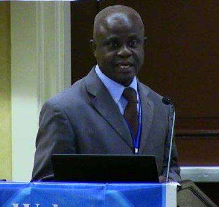 Maduike Ezeibe