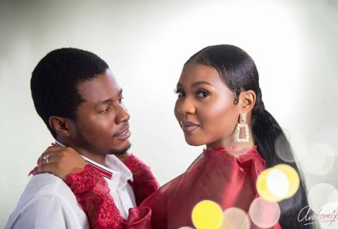 Sam Ajibola engaged to girlfriend