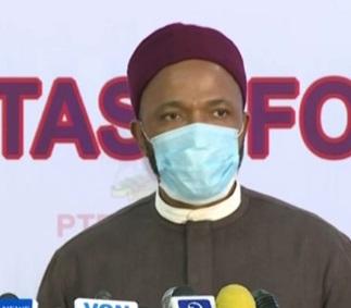 Nigeria's Minister of State for Education, Emeka Nwajiuba