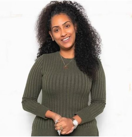 Beautiful Actress, Juliet Ibrahim Lists 10 Things She Can't Live Without (Video)