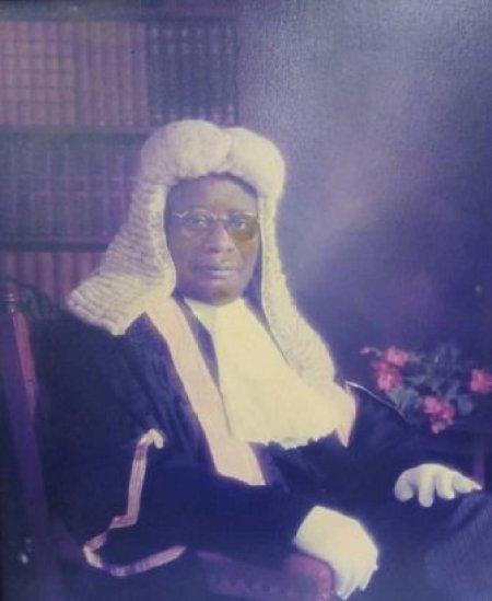 Jadegoke Adebonajo Badejo