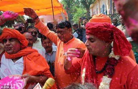 Hindu group