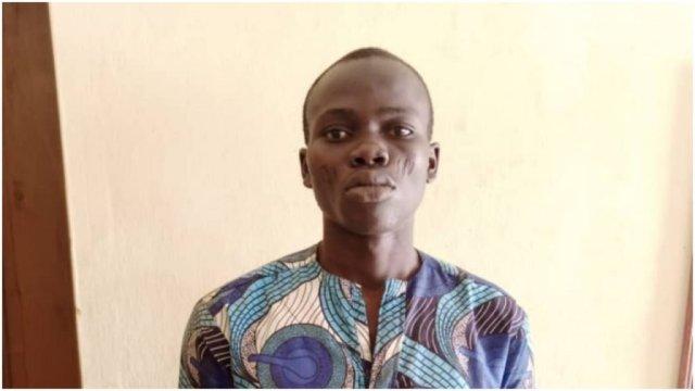 Dansu Asogba