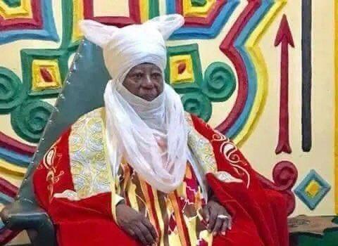 Emir of Zazzau
