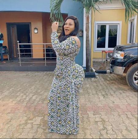Nkechi Blessing