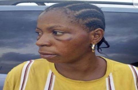Mrs Fatimoh Olasupo