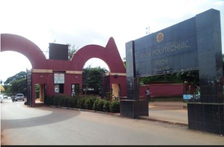 Panic As Dean Of Auchi Polytechnic Is Found Dead In The Office By His Wife, Others