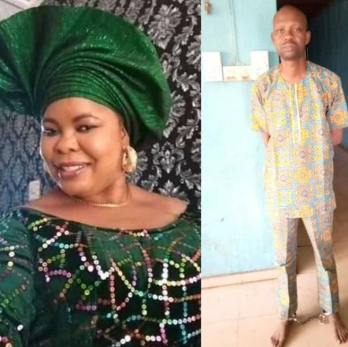 Sobola Was Stabbed To Death By Her Husband