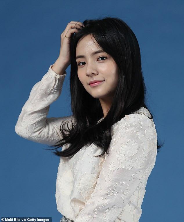 Yoo-Jung