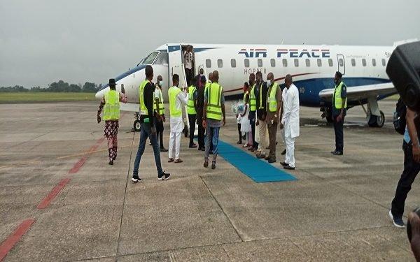 Osubi airstrip