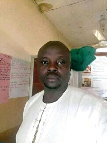 Sokoto doctor