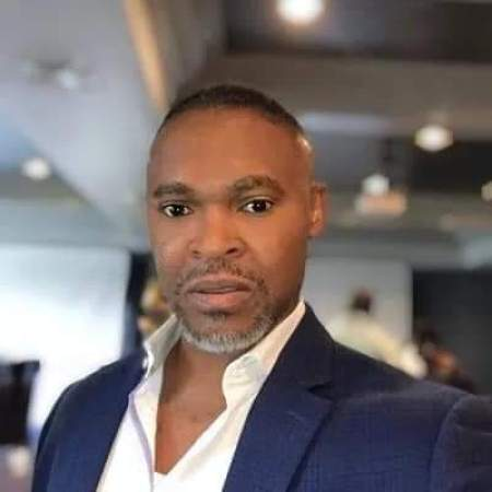Michael Usifo Ataga Super TV CEO Stabbed To Death Super TV CEO pictures