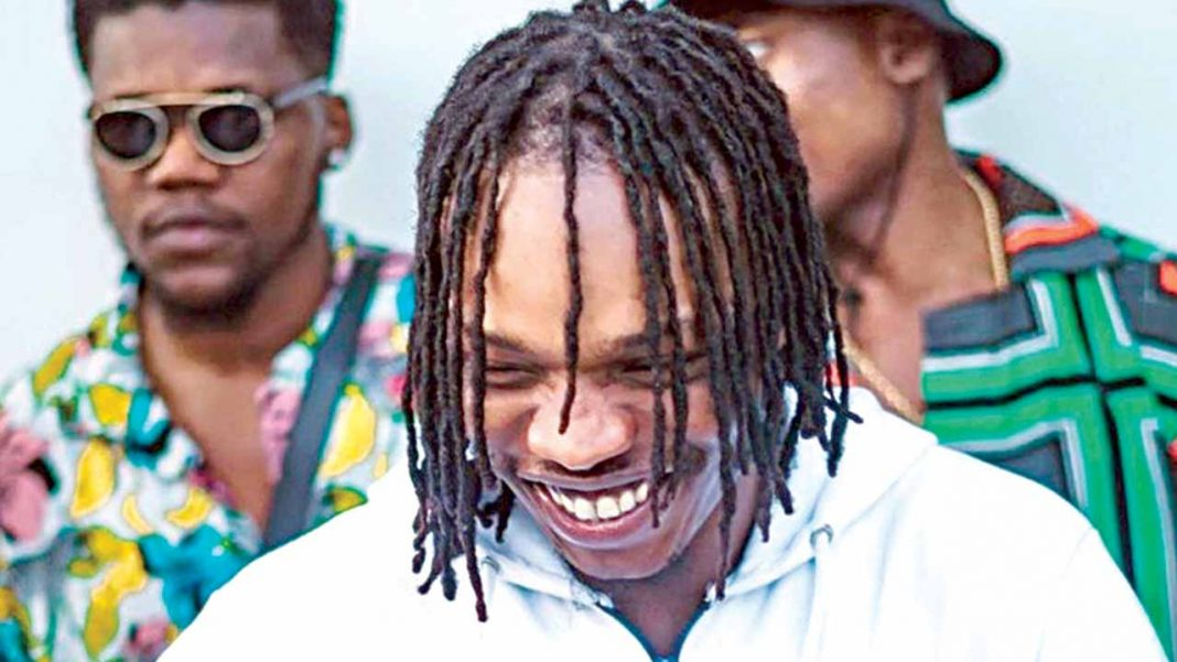 Naira Marley