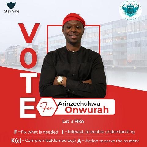 Arinzechukwu Onwurah