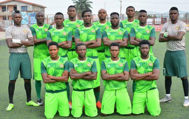 Kwara United fans held hostage in Katsina