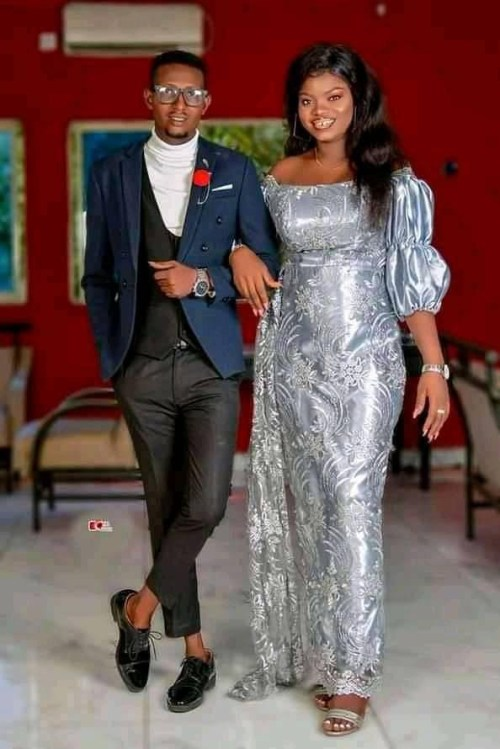 Hit-And-Run Driver Kills Man And Pregnant Wife 4 Months After Their Wedding In Delta (Photos)