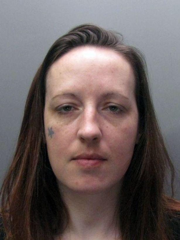 Serial killer, Joanna Dennehy